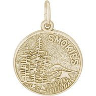 SMOKIES ENGRAVABLE
