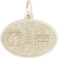 FRANCE PARIS MONUMENTS ENGRAVABLE