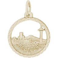 SEATTLE SKYLINE ENGRAVABLE
