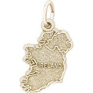 IRELAND ENGRAVABLE