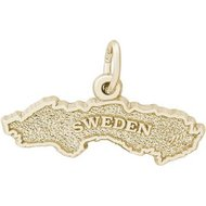 SWEDEN ENGRAVABLE