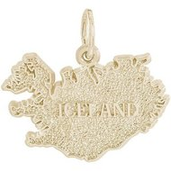 ICELAND ENGRAVABLE
