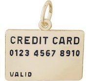 CREDIT CARD ENGRAVABLE