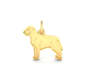 DOG LABRADOR RETRIEVER ENGRAVABLE