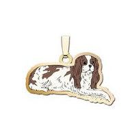 Dog - King Charles Cavalier Spaniel Charm