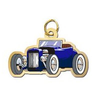 Classic Car Charm