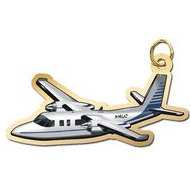 Twin Otter Charm