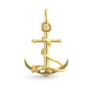 ANCHOR ENGRAVABLE