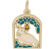 01 PARTRIDGE IN A PEAR TREE ENGRAVABLE