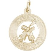CHRISTMAS MERRY CHRISTMAS ENGRAVABLE