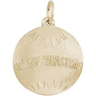 CHRISTMAS ORNAMENT ENGRAVABLE