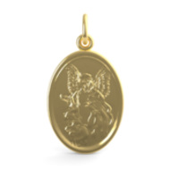 GUARDIAN ANGEL ENGRAVABLE