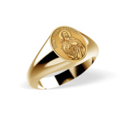 Saint Jude Ring  EXCLUSIVE