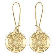 Saint Gabriel Earrings  EXCLUSIVE