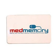 MedMemory Credit Card – 2GB