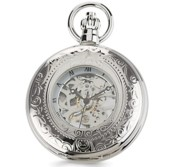 Charles Hubert Open Faced Pocket Watch