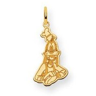 Disney Goofy Medium Charm