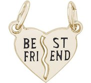 BEST FRIEND ENGRAVABLE