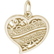 SOMEONE SPECIAL Charm