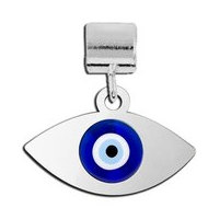 Evil Eye Color Charm