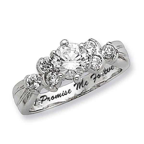 rings for men promise rings for men gold and silver