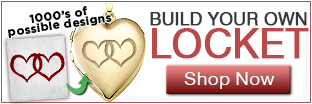 Design Your Own Locket