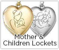 Moms Lockets