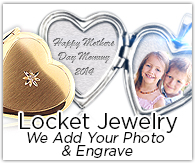 Mother s Day Lockets