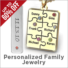 Family Jewelry Sale