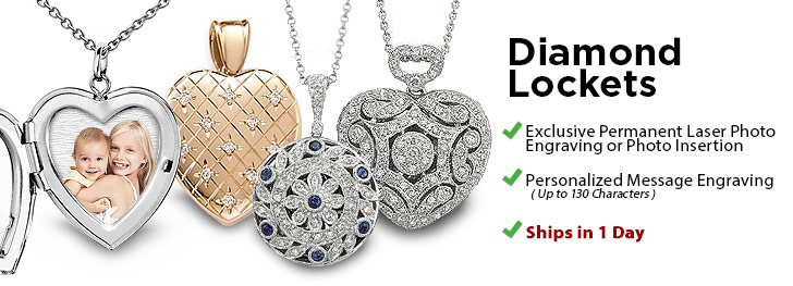 Locket Designer