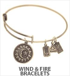 wind fire jewelry