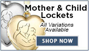 Mom Lockets