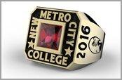 School Rings