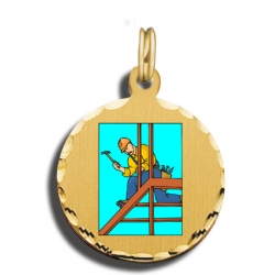 Carpenter Charm