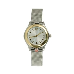 HourPower Medical Identification Watch for Women