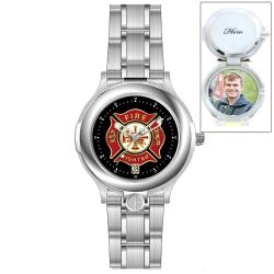 Firefighter's Watch