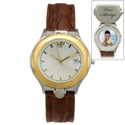 HourPower Metropolitan Watch for Men