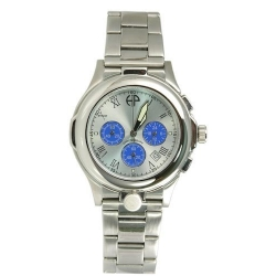 HourPower Synchronicity Silver for Men