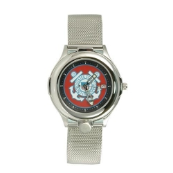 HourPower U  S  Coast Guard Patriot Watch