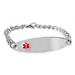 Stainless Steel Men s Bracelet