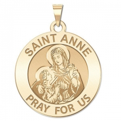 Saint Anne Medal  EXCLUSIVE