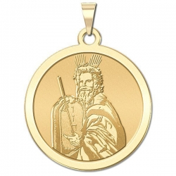 Moses Medal   EXCLUSIVE