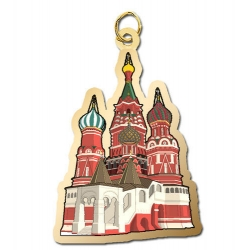 Saint Petersburg Charm