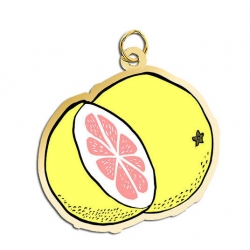 Grapefruit Charm