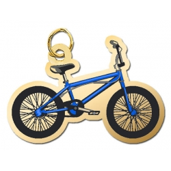 Bicycle Charm
