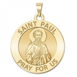 Saint Paul Medal  EXCLUSIVE