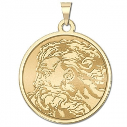 GOD Medal  EXCLUSIVE