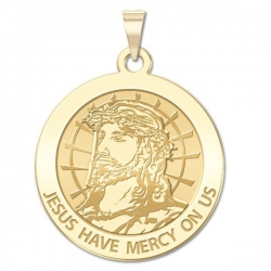 Jesus Medal  EXCLUSIVE