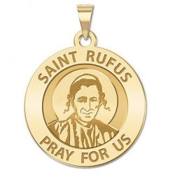 Saint Rufus Medal  EXCLUSIVE