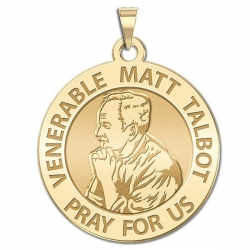 Venerable Matt Talbot  EXCLUSIVE